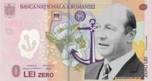 bancnota de criza